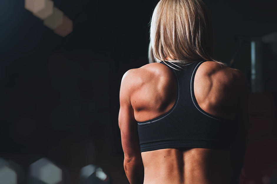 Five simple solutions for sore muscles