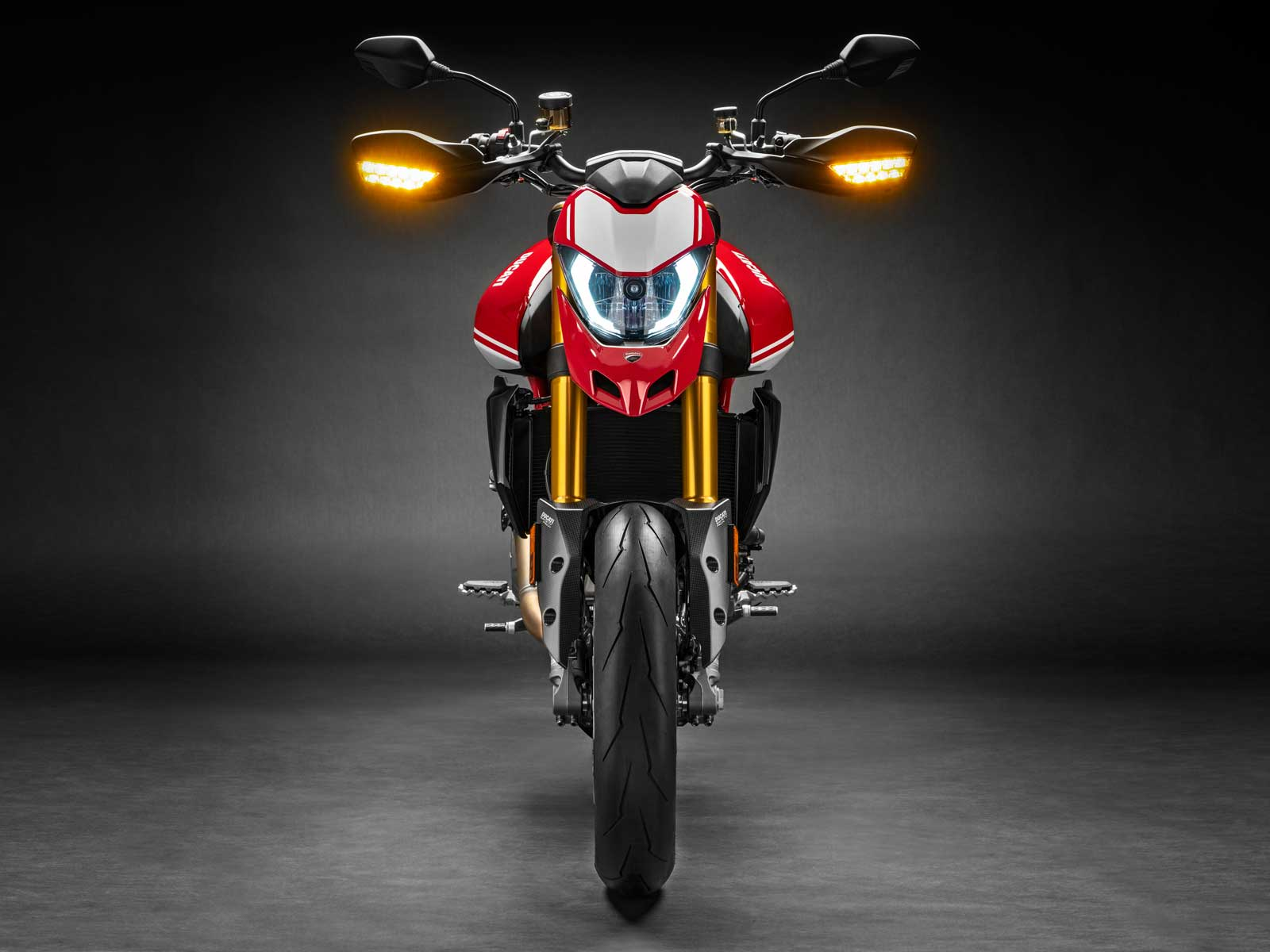 2019 Ducati Hypermotard 950 And 950 Sp First Look Motorcyclist