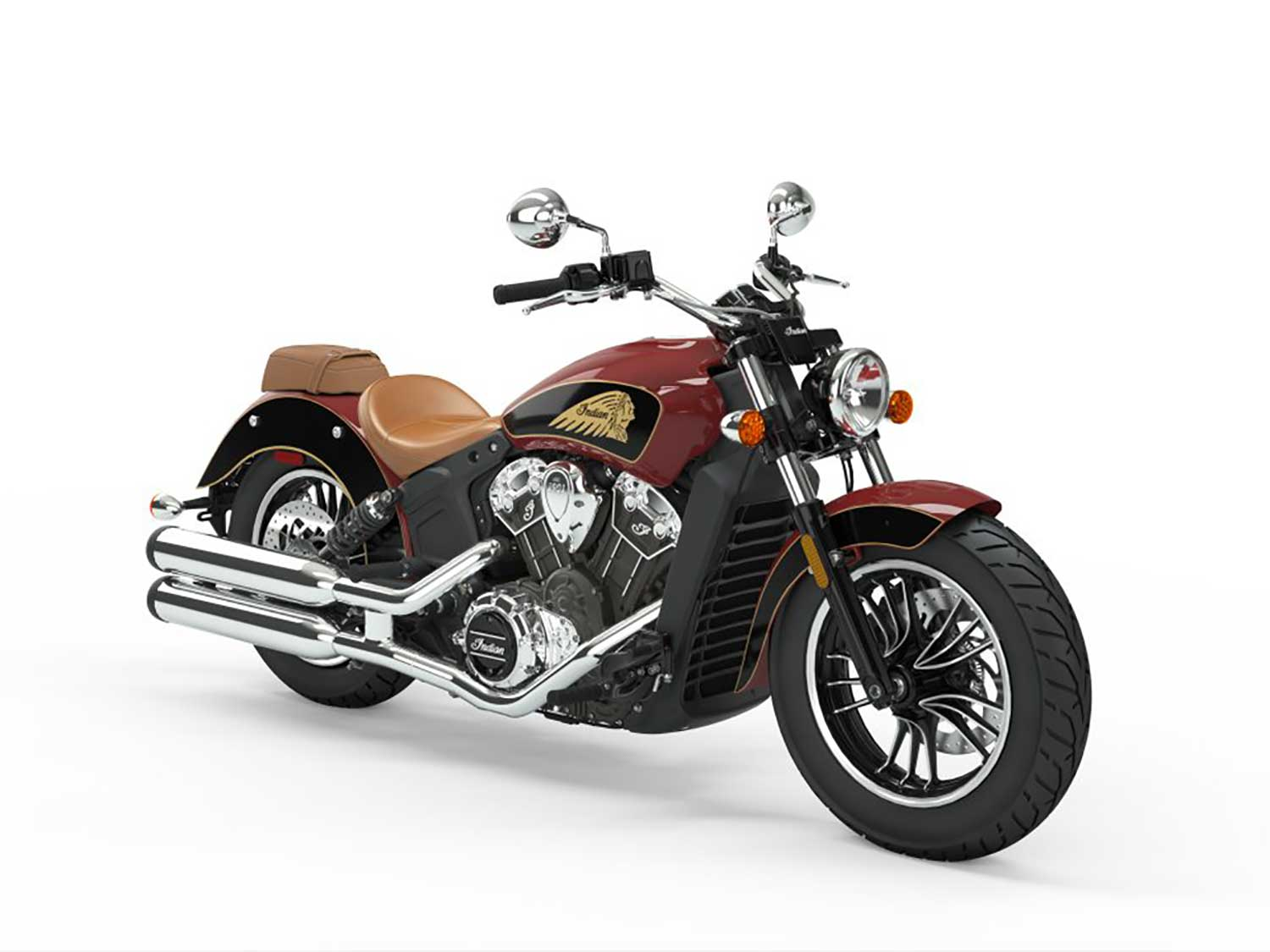 The staff at Motorcycle Cruiser chooses the best offerings for your first motorcycle.