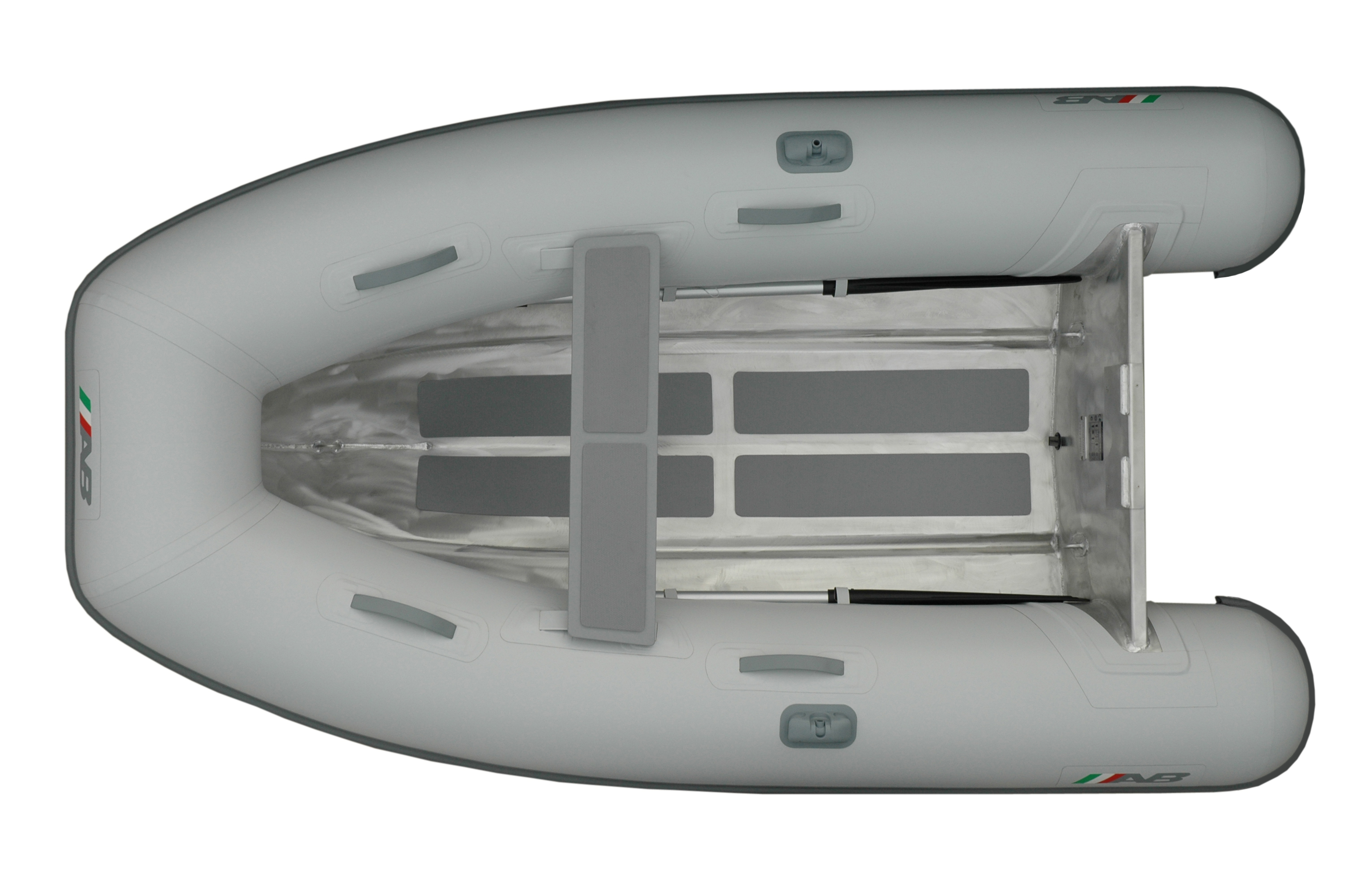 Inflatable Decisions   Cruising World