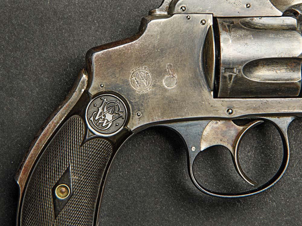 S&W Saftey Hammerless Revolver | Outdoor Life