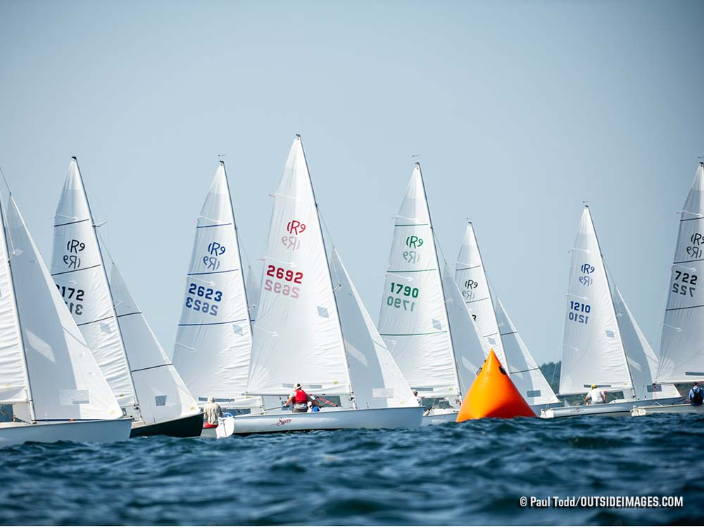 Controlling the Laser's New Controls | Sailing World