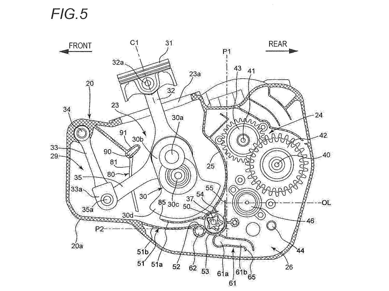 Suzuki's Supermono Engine Design | Cycle World