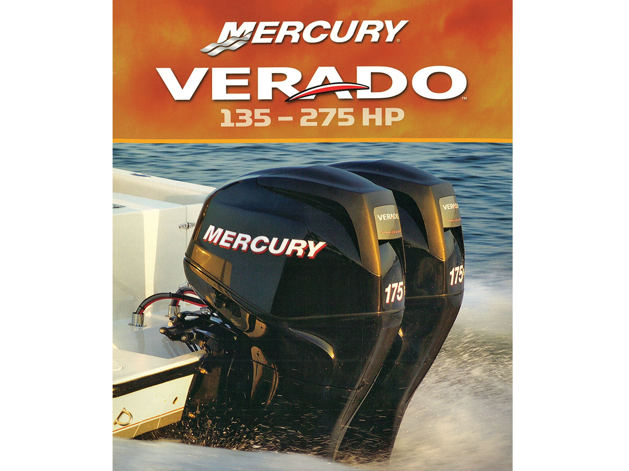 Outboard Engine Evolution — from Portable to Digital   Sport Fishing