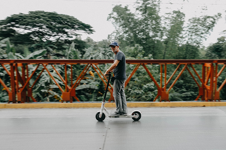 Three electric scooters you can buy on Amazon