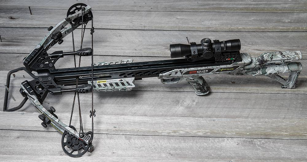 Top New Hunting Crossbows 2018 | Outdoor Life