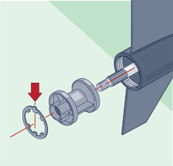 Replacing Seals on Prop Shafts | Boating Magazine