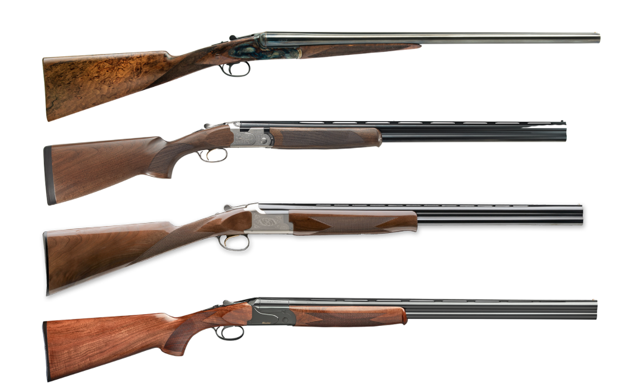 Six Dream Shotguns You Can Actually Afford | Field & Stream
