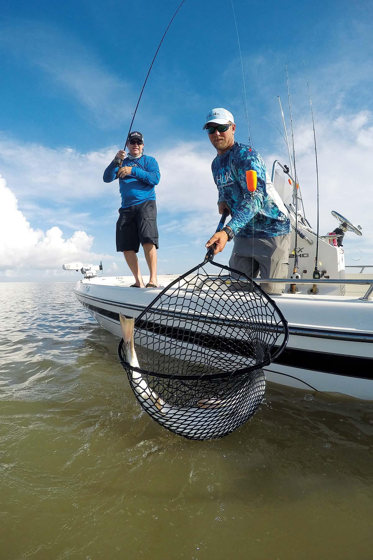 Popping Cork Setup, Best Rigs for Redfish   Sport Fishing