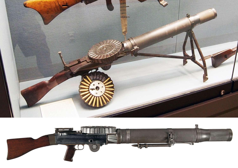 The Guns of World War I | Range 365