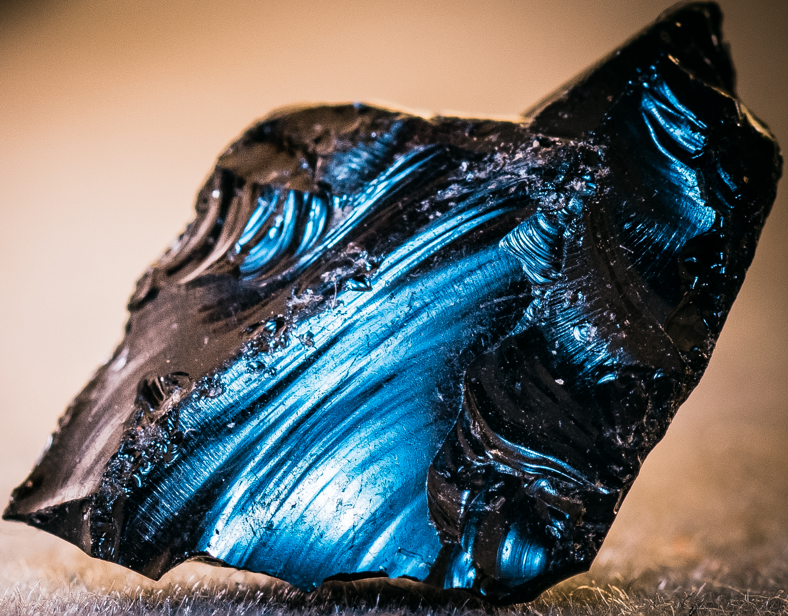 Dragonglass is real, even if white walkers (hopefully) aren't