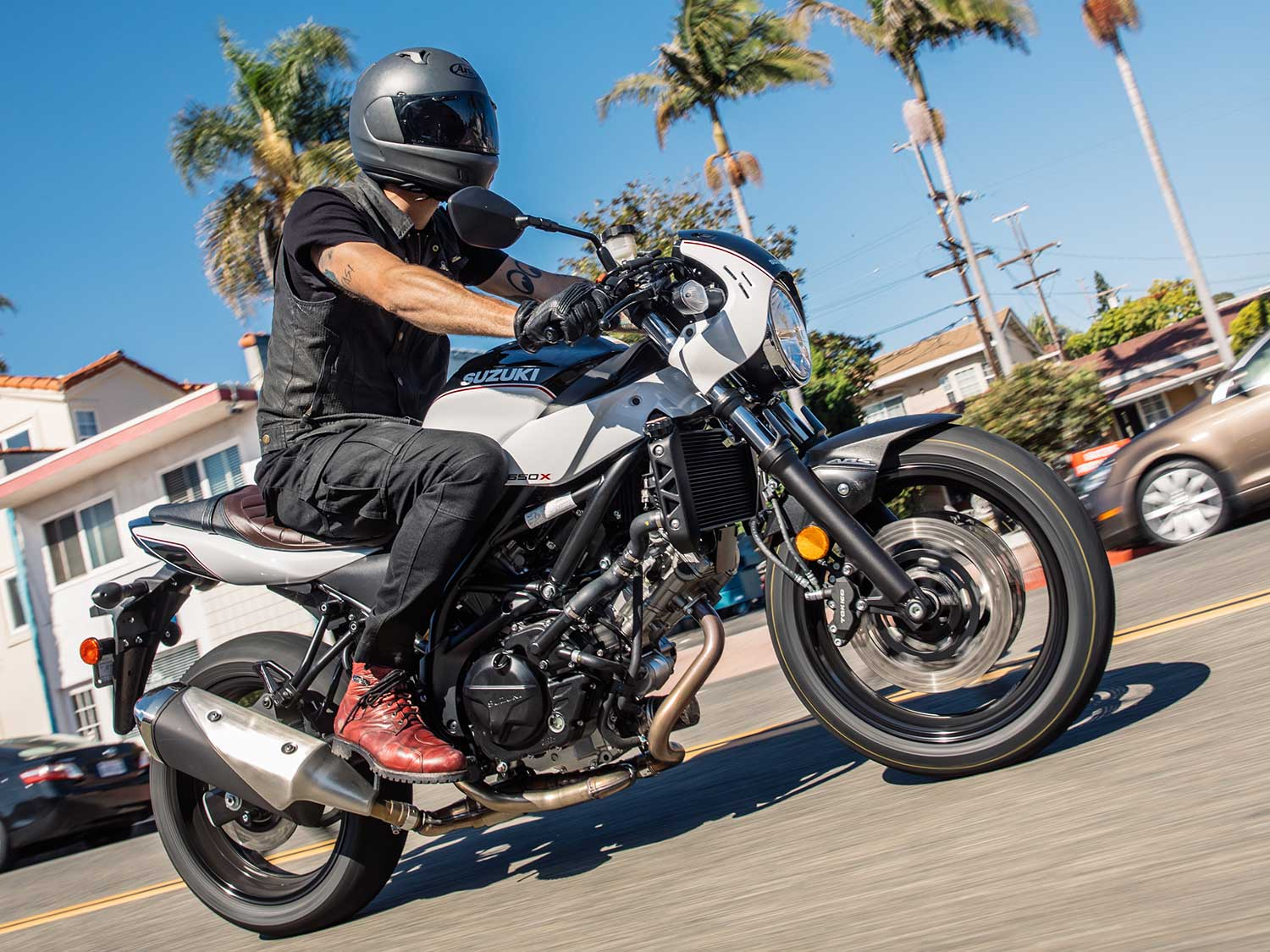 5 Fuel Tuning Modules For Your Motorcycle | Motorcycle Cruiser