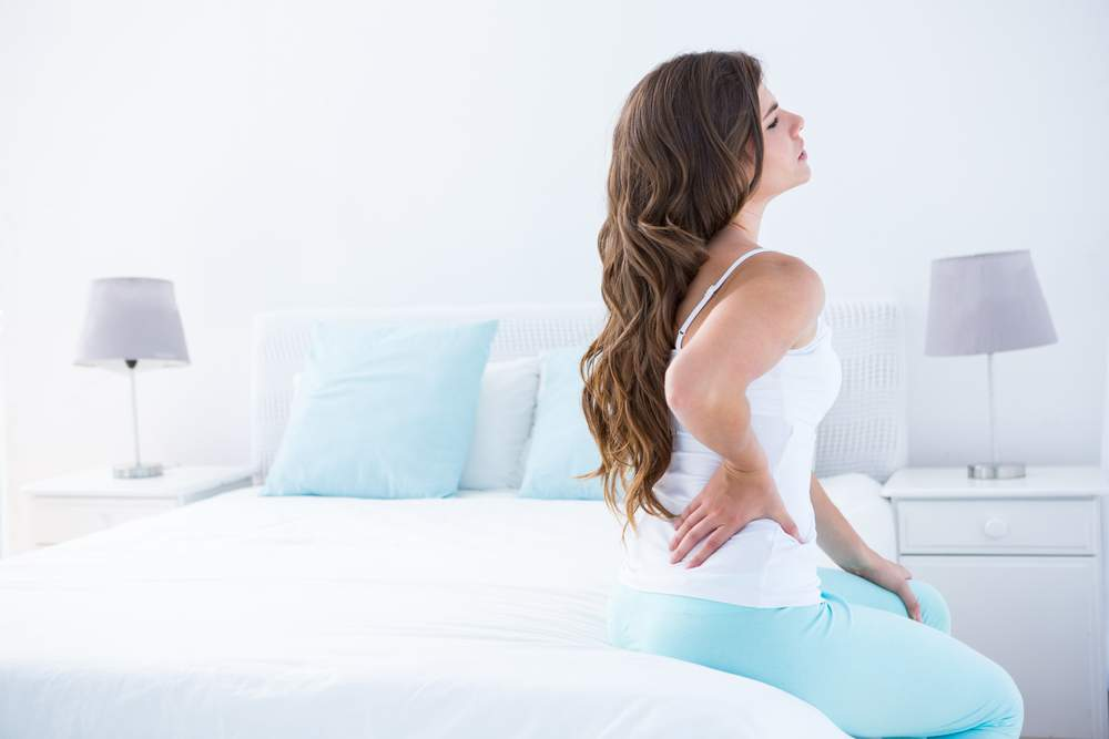 You can (and should) train yourself to sleep on your back