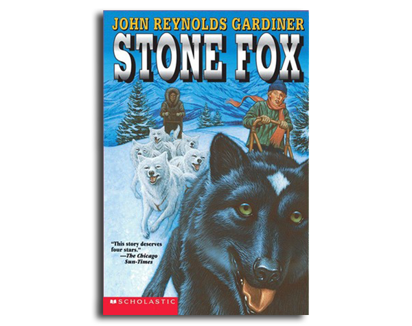 The 16 Best Fiction Adventure Books Every Outdoor Kid Should Read Outdoor Life