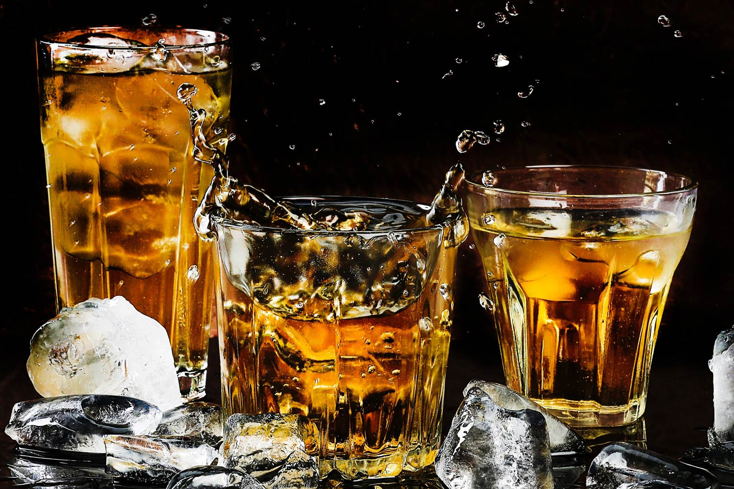 23 ways alcohol could save your life