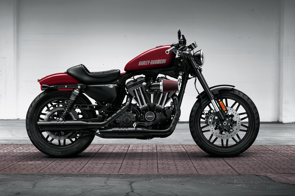 2016 Sportster Roadster- Specs and Pricing | Motorcycle Cruiser