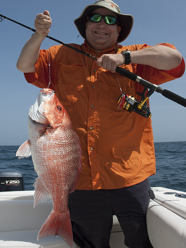America's Best Winter Fishing Spots | Salt Water Sportsman