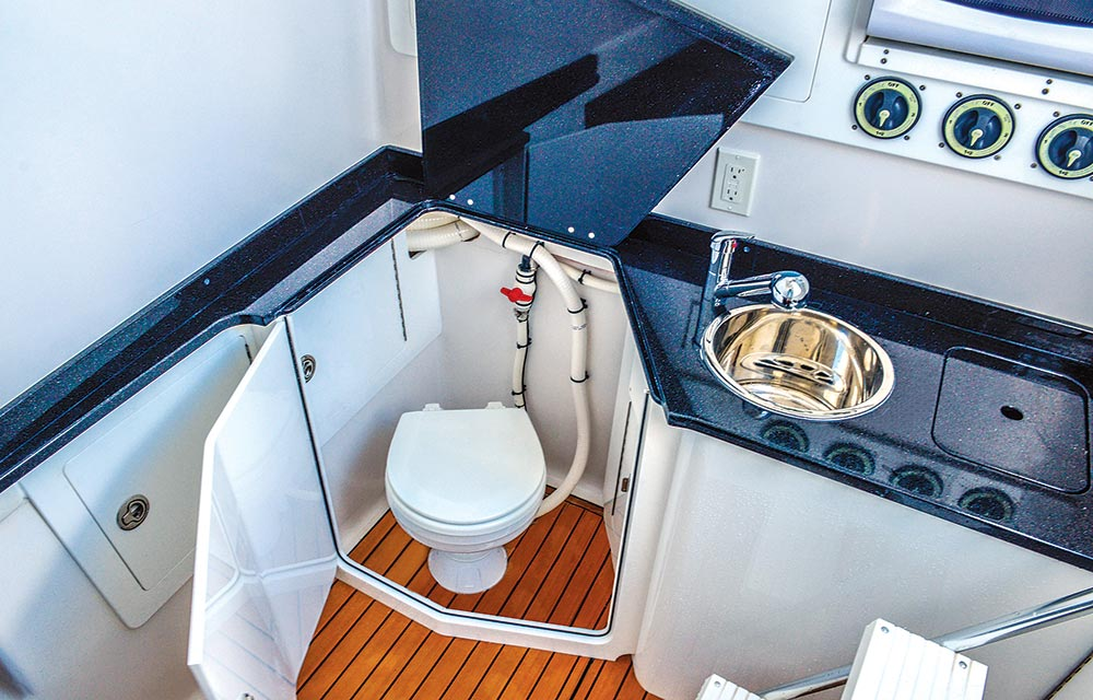 6 Fishing Boats with Cabins You Can Live On | Sport Fishing