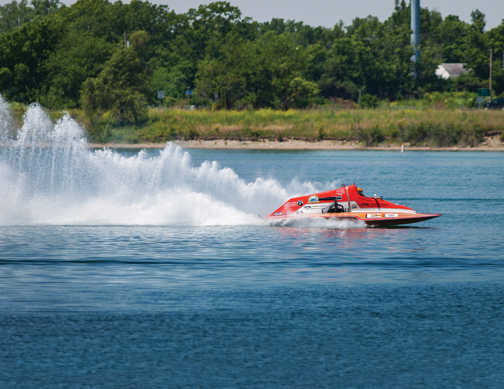 Become a Better Boater at Boat Racing School | Boating Magazine