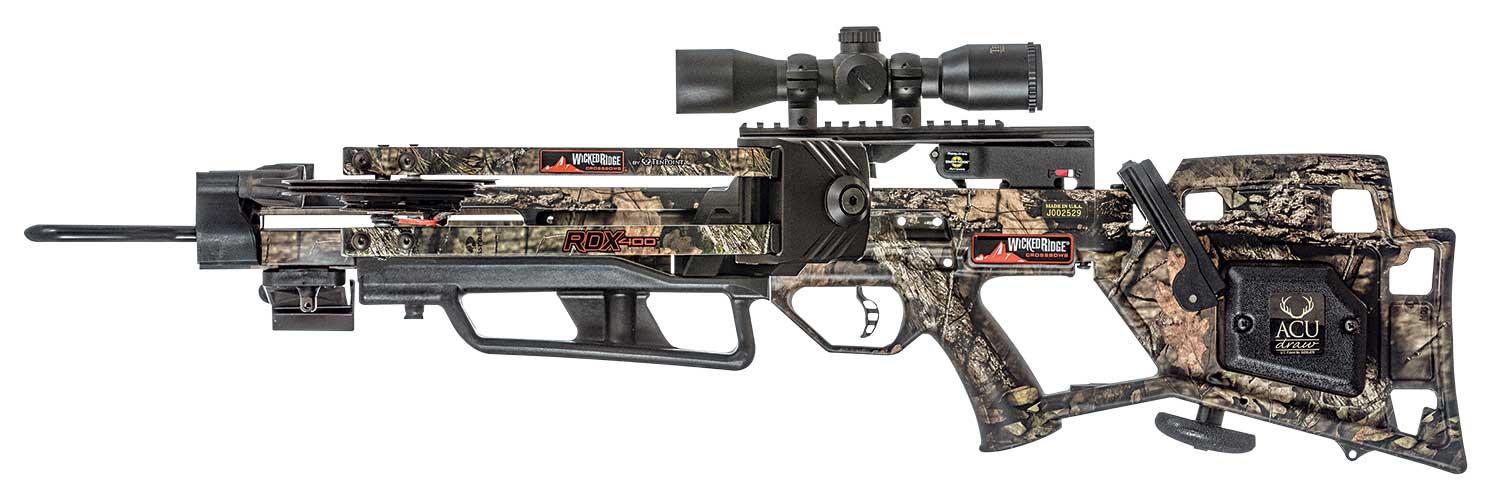 The 10 Best New Crossbows, Tested and Ranked | Outdoor Life
