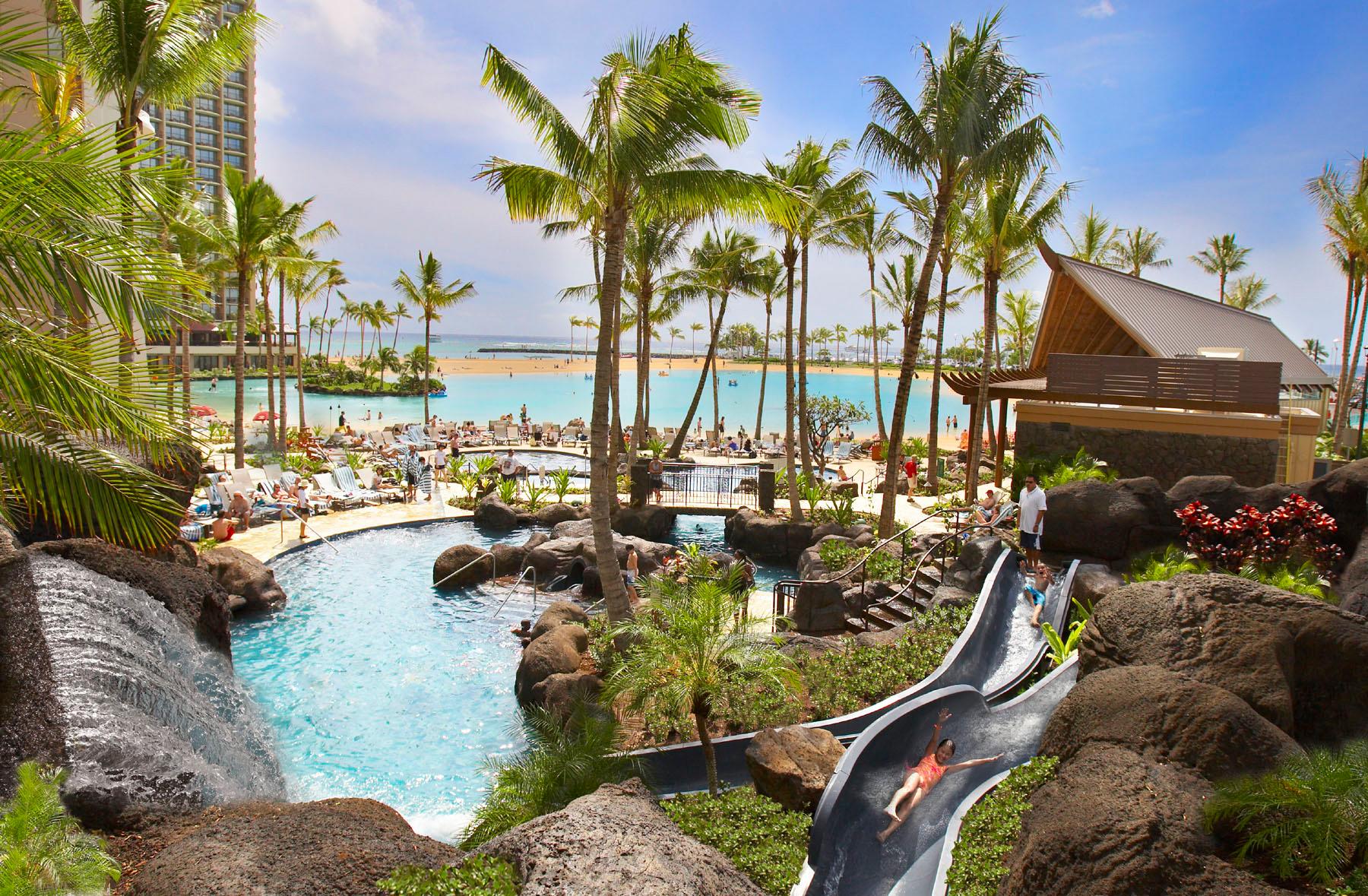 Best Oahu Resorts For Families Islands