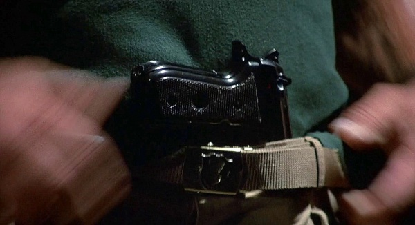 Movie Guns of Arnold Schwarzenegger 1979-1987 | Range 365