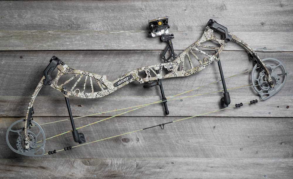 Top New Hunting Compound Bows 2018   Outdoor Life