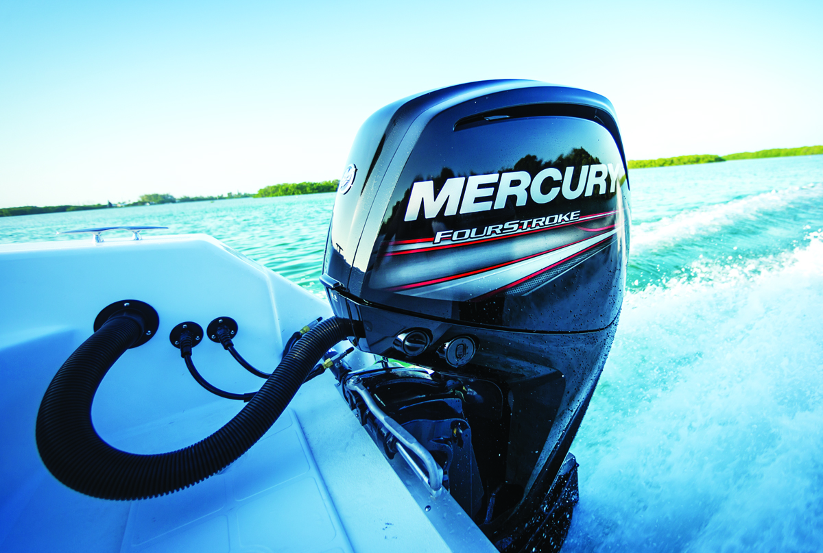 Tips and Costs for Repowering a Boat | Sport Fishing Magazine