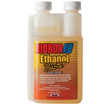 Fuel Stabilizers | Boating Magazine