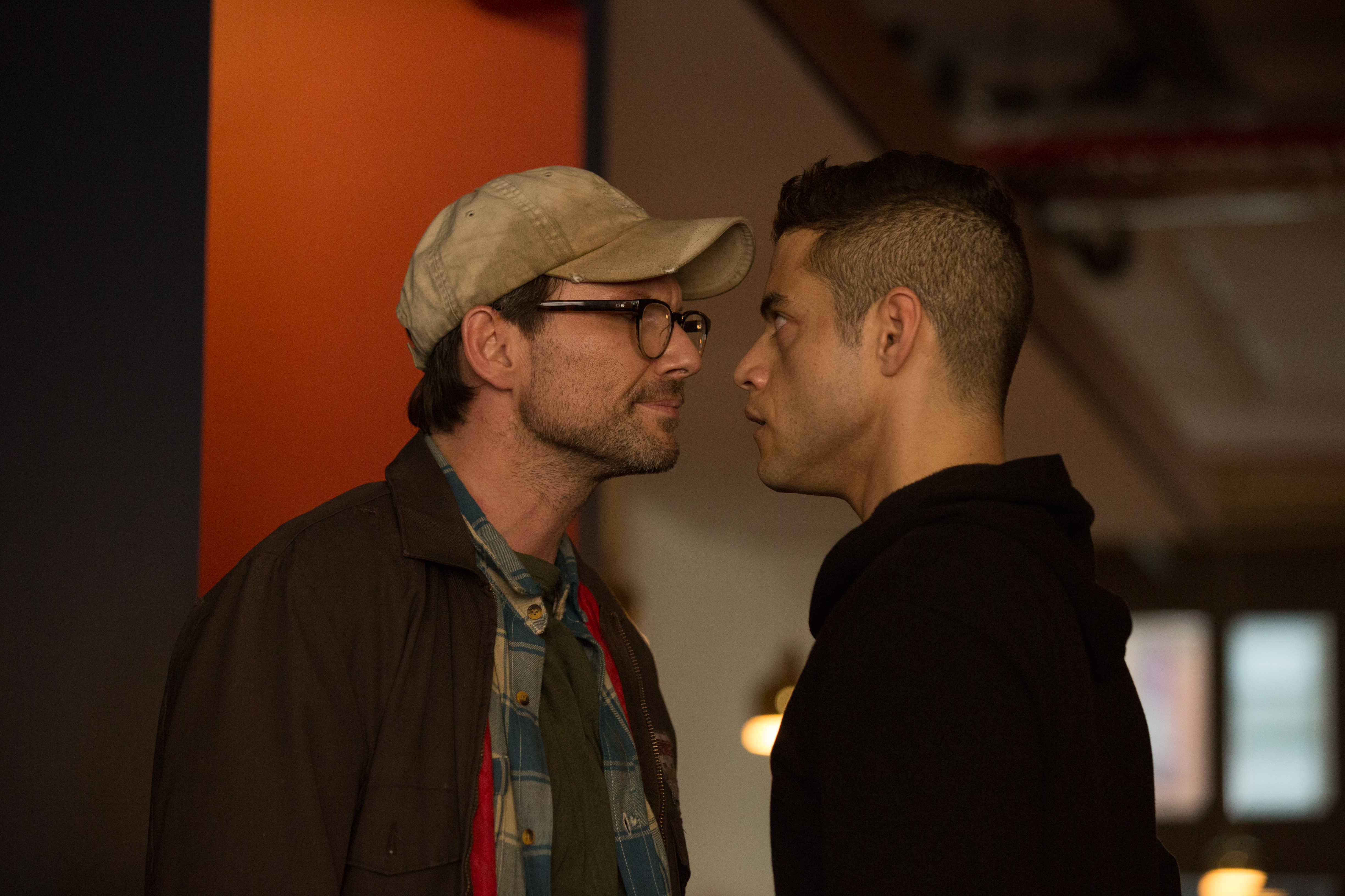 'Mr. Robot' Creator Explains What's Really Going On In Elliot's Mind