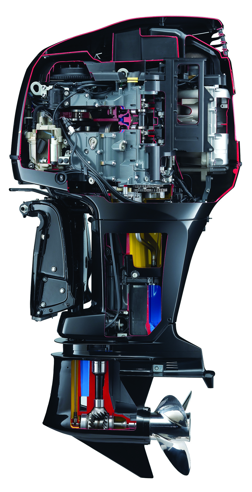 Outboard Basics: How to Maintain Your Boat's Outboard Engine