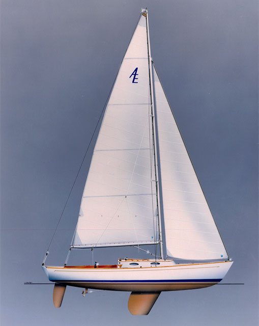 40 Best Sailboats, Types of Sailboats & Manufacturers | Cruising World