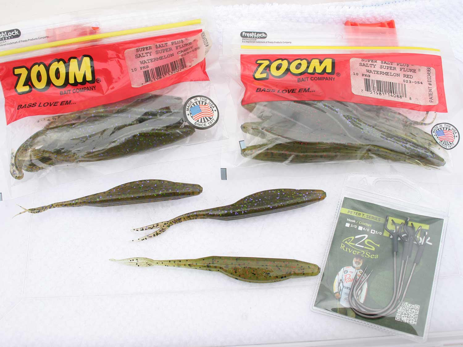 16 Proven Bass Lures To Fill Your Spring Tackle Box Outdoor Life