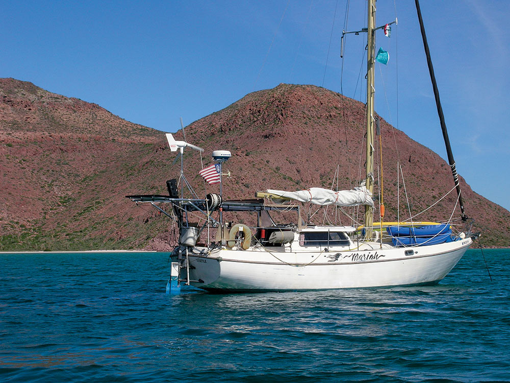 10 Affordable Sailboats Under 50 Grand | Cruising World