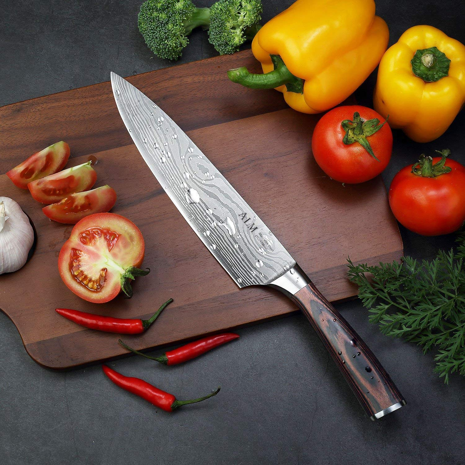 Inexpensive chef knives that will change the way you cook