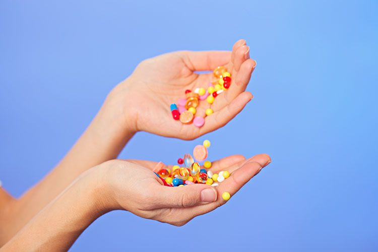 The three types of supplements you should never buy