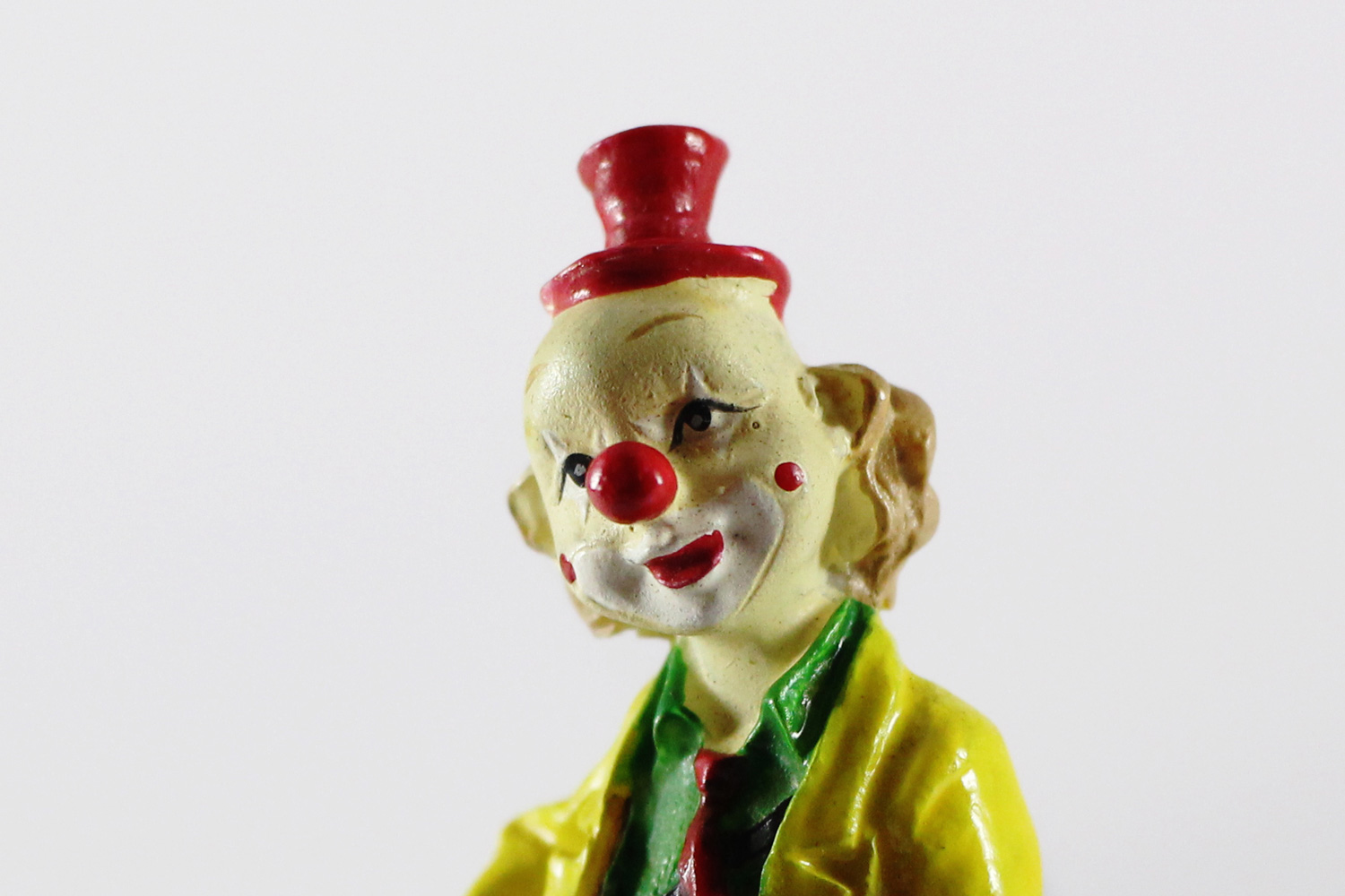 Why do clowns creep us out?