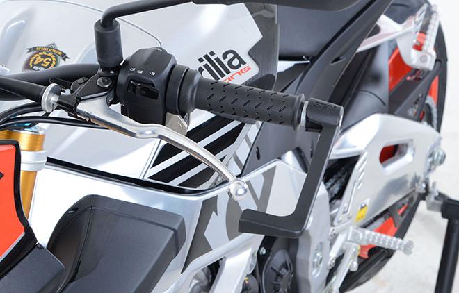 Top Performance Mods for Aprilia Tuono | Motorcyclist