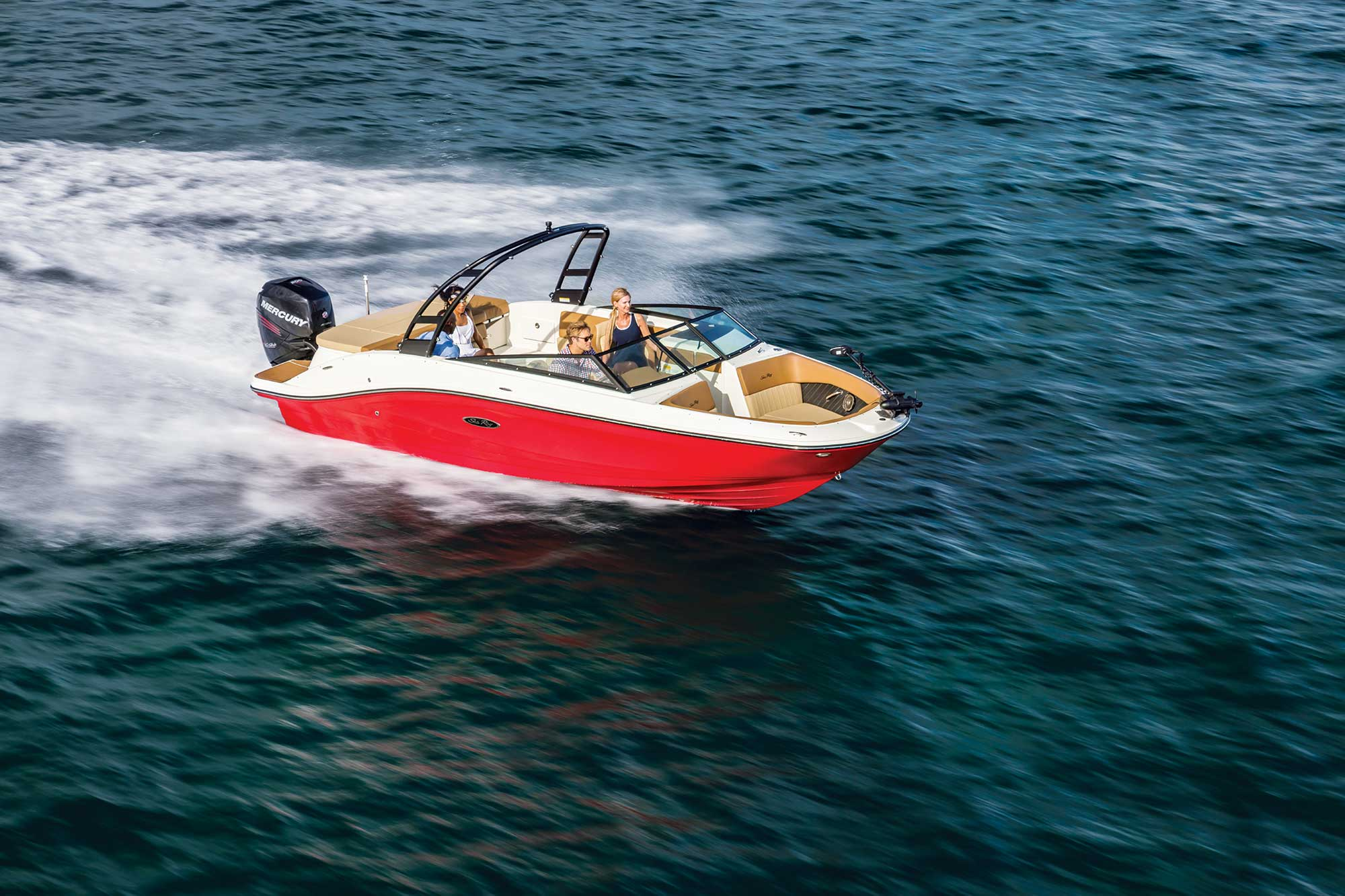 Outboard Versus Sterndrive | Boating Magazine