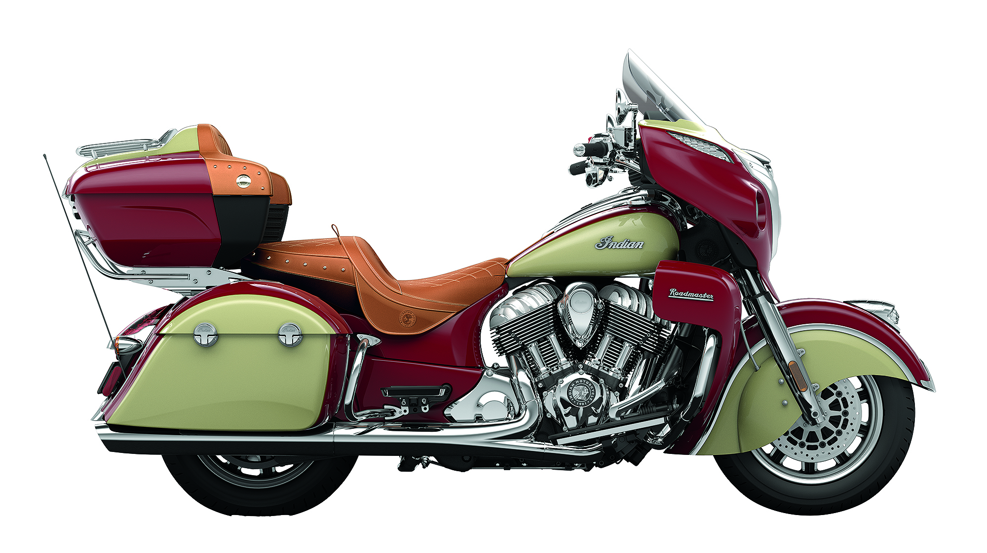 Indian Motorcycle Recall For Misfire, Fire Risk, ECM Update