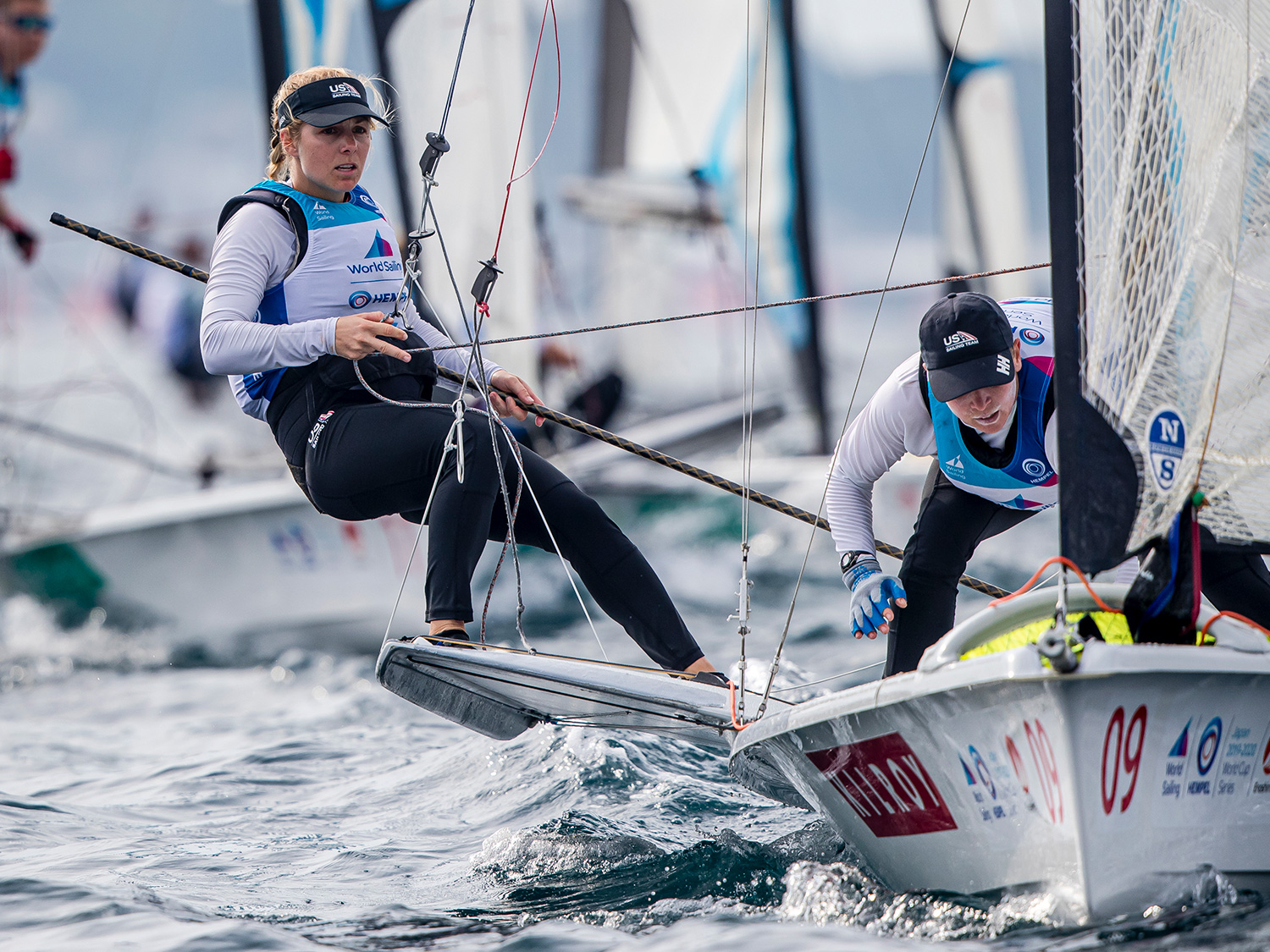 How to Sail Faster | Sailing World