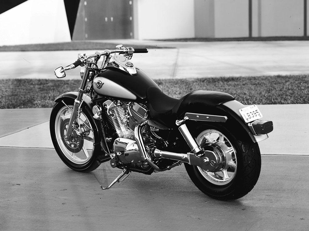Motorcycle Motorbike Bike Protective Rain Cover For Kawasaki 1500Cc Vn1500Se