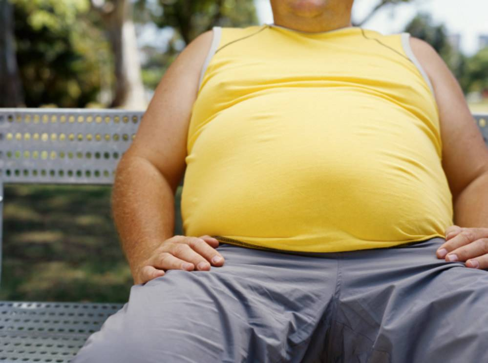 Obesity Might Not Have Evolved To Protect Us From Starvation