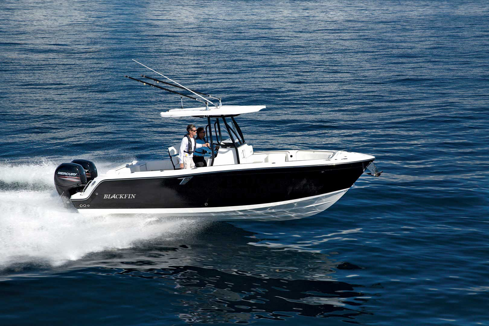 Boat Reviews | Boating Magazine