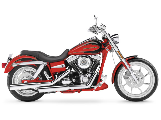 HEAVY-DUTY BIKE MOTORCYCLE COVER Harley-Davidson FXDSE Screamin/' Eagle Dyna