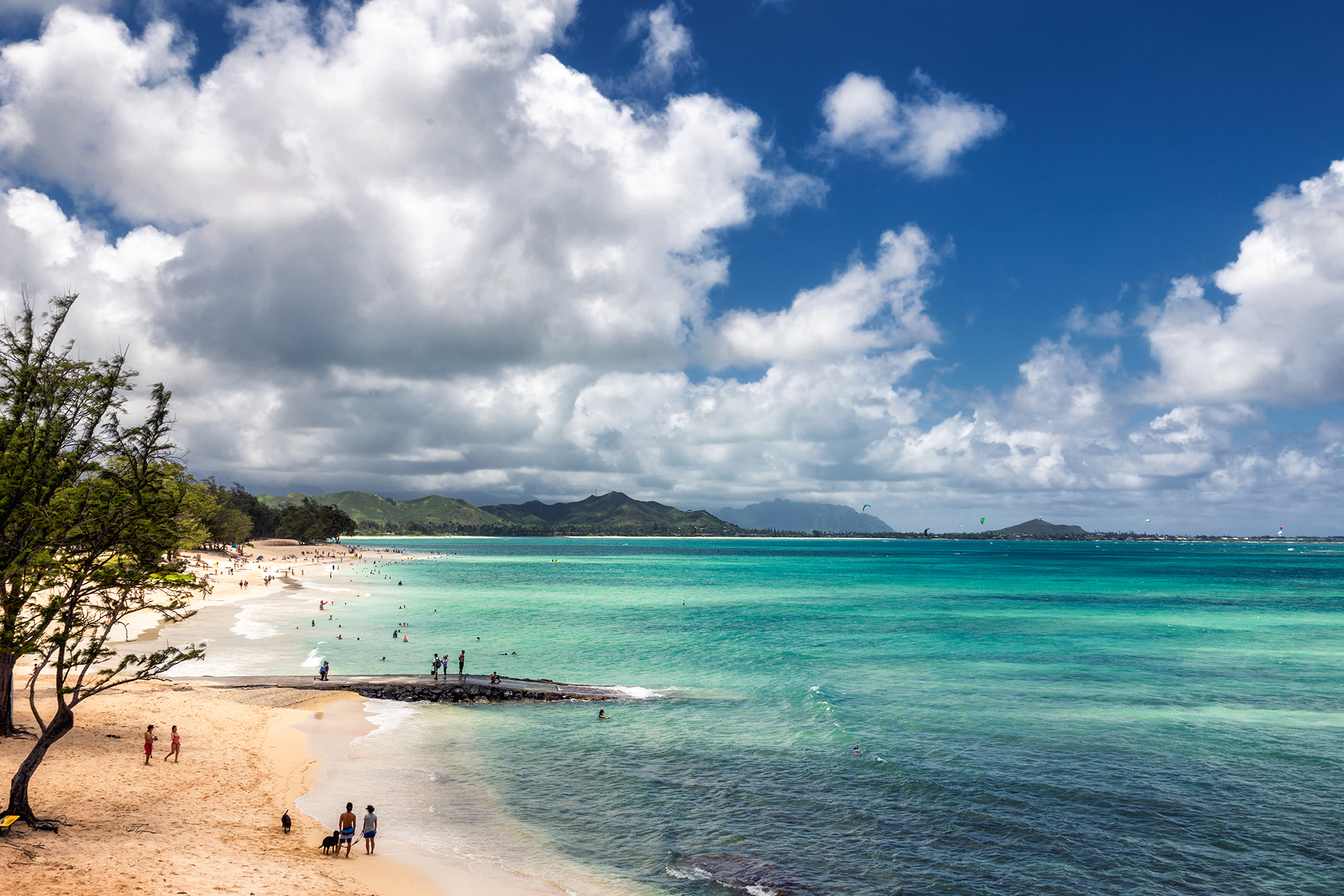 Best Beaches in the United States | Islands