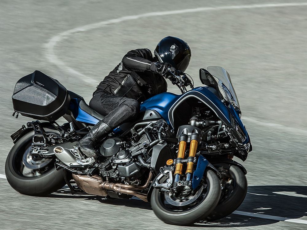 These Are The Top 10 New Motorcycles We're Dying To Ride In 2019