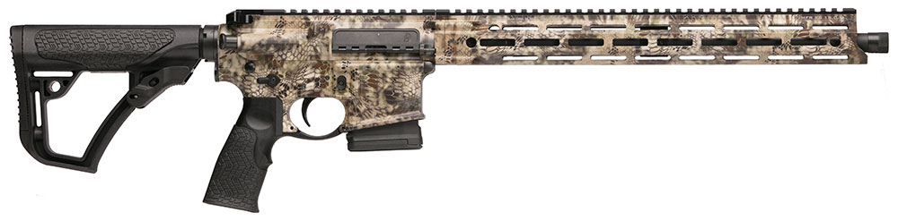 Best AR-Style Rifles for Hunting & Personal Defense   Field