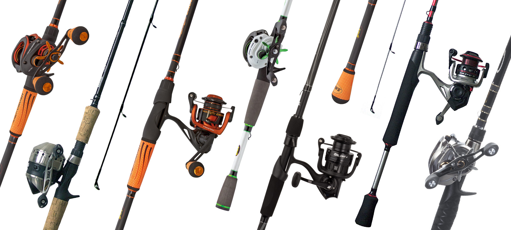 Best New Rod And Reel Combos 2018 Outdoor Life