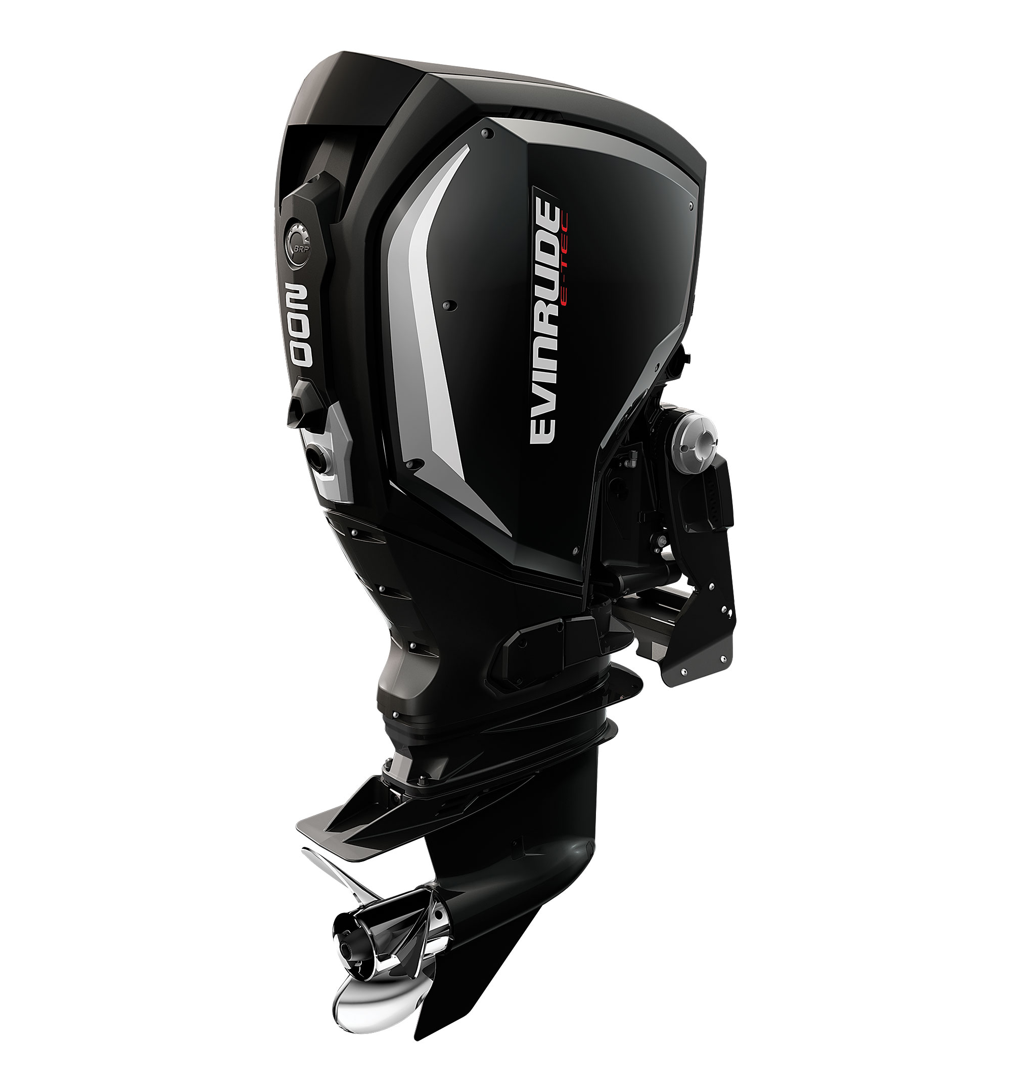 Outboard vs  Sterndrive | Boating Magazine